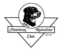 American Rottweiler Club Logo